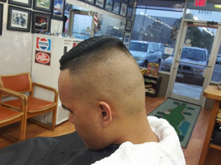 haircuts aurora co